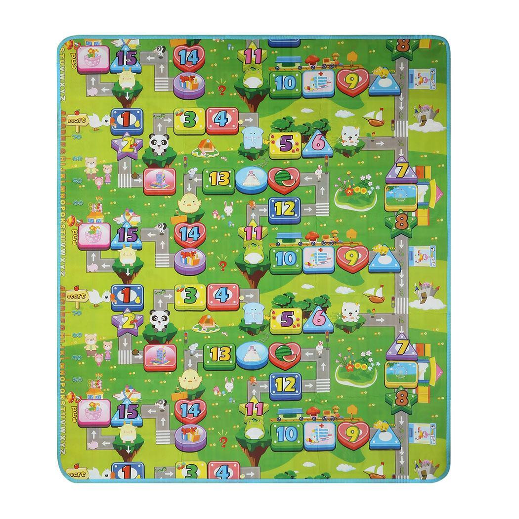 stand s entertains gym play activity mat baby mats itm exercise musical newborn toy toddler ebay