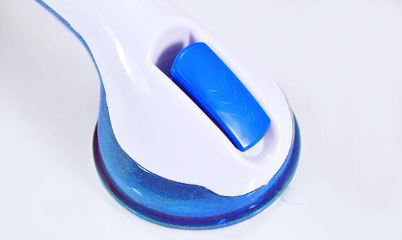 Haltegriff Dusche Saugnapf : Bath Tub Grab Bar Suction Cup Shower Handle