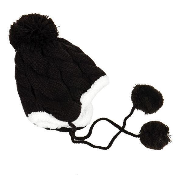 Inverno bimba bambina carina cappello berretto in lana for Esterno orecchio rosso