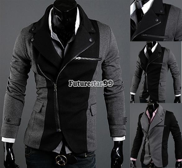 klassisch mode herren sakko jacke blazer anzug top kleide bestseller gr m xxl ebay. Black Bedroom Furniture Sets. Home Design Ideas