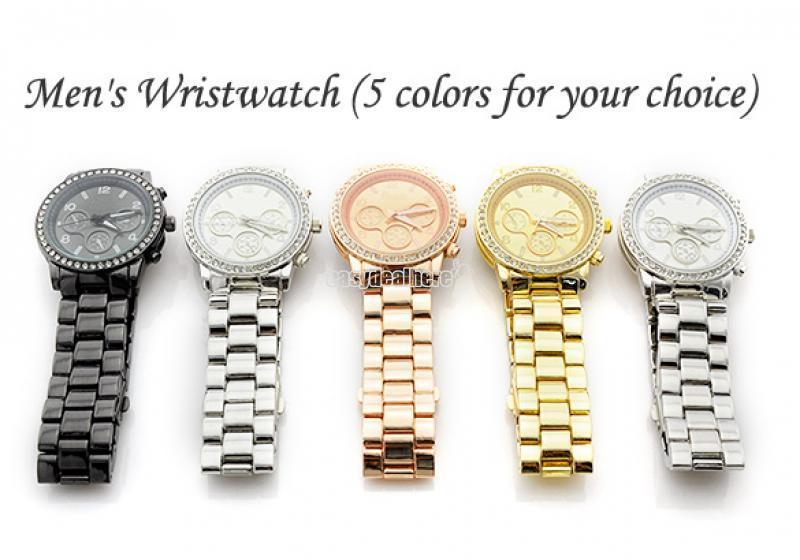 how to adjust a quartz watch size