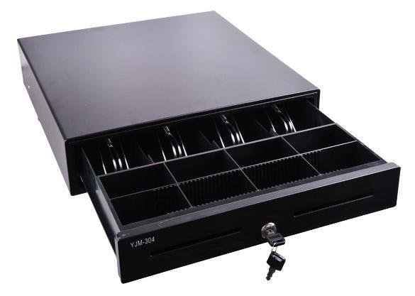 QuickBooks Point Of Sale POS Cash Drawer Lock Cash Drawer