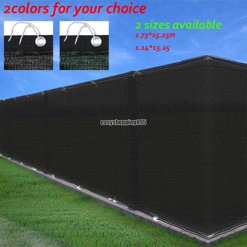 50 39 39 fence privacy screen cover mesh windscreen fabric for Cloth privacy screen