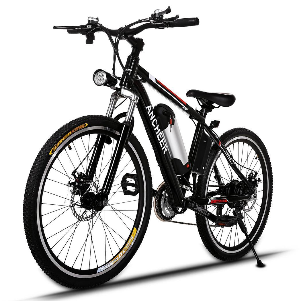 250w aluminum folding electric mountain bike bicycle e. Black Bedroom Furniture Sets. Home Design Ideas