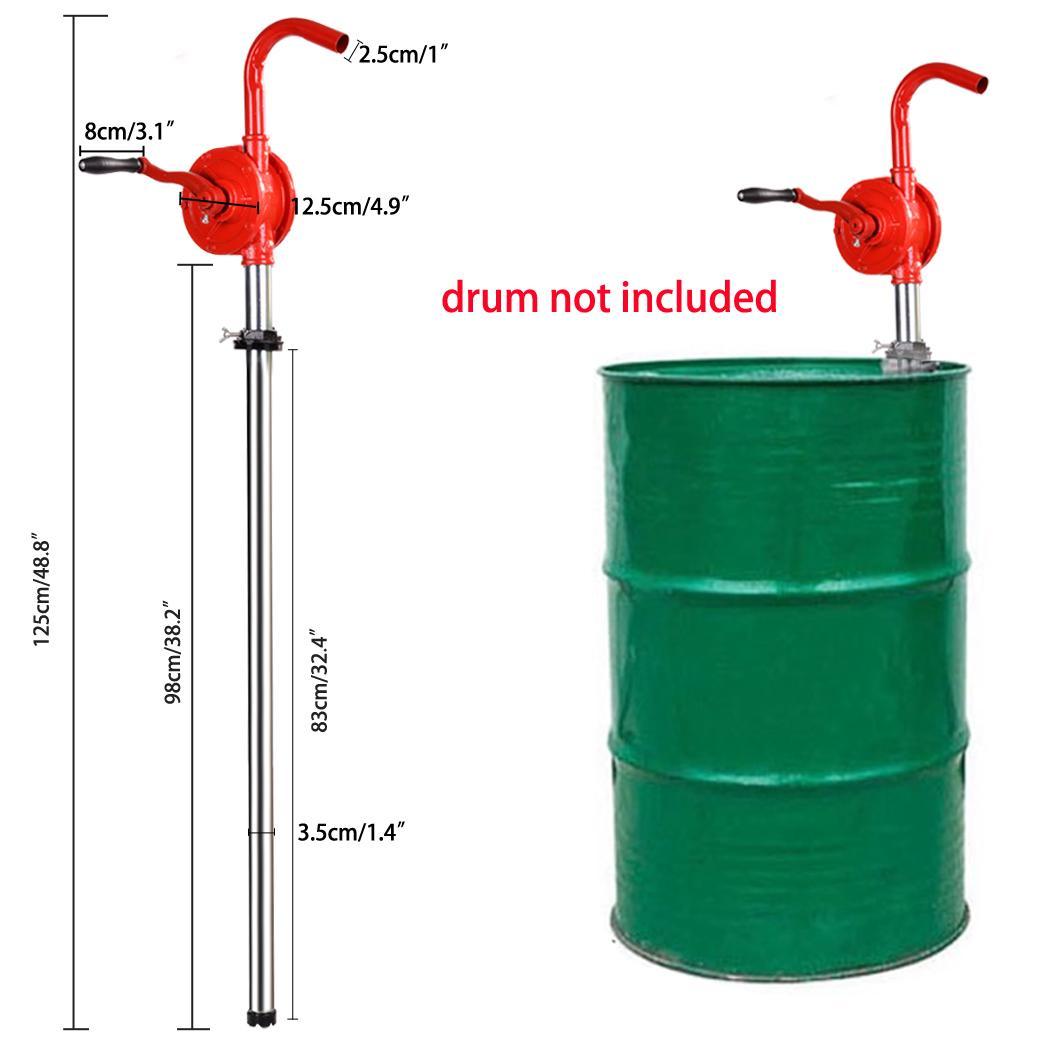 SHURFLO® Industrial Series 2088 Pumps