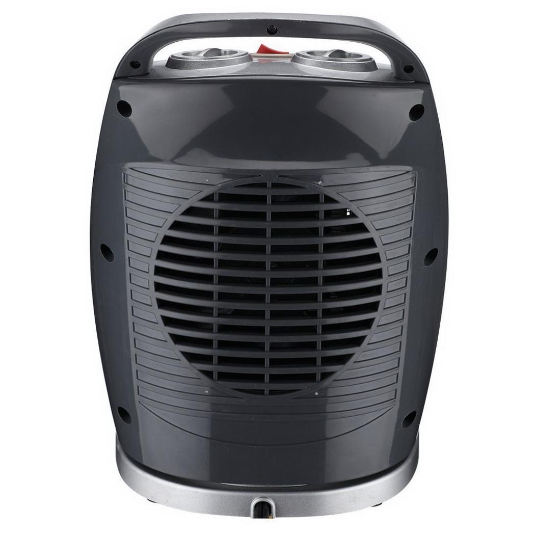 Electric Space Heater Energy Efficient Oscillating Ceramic