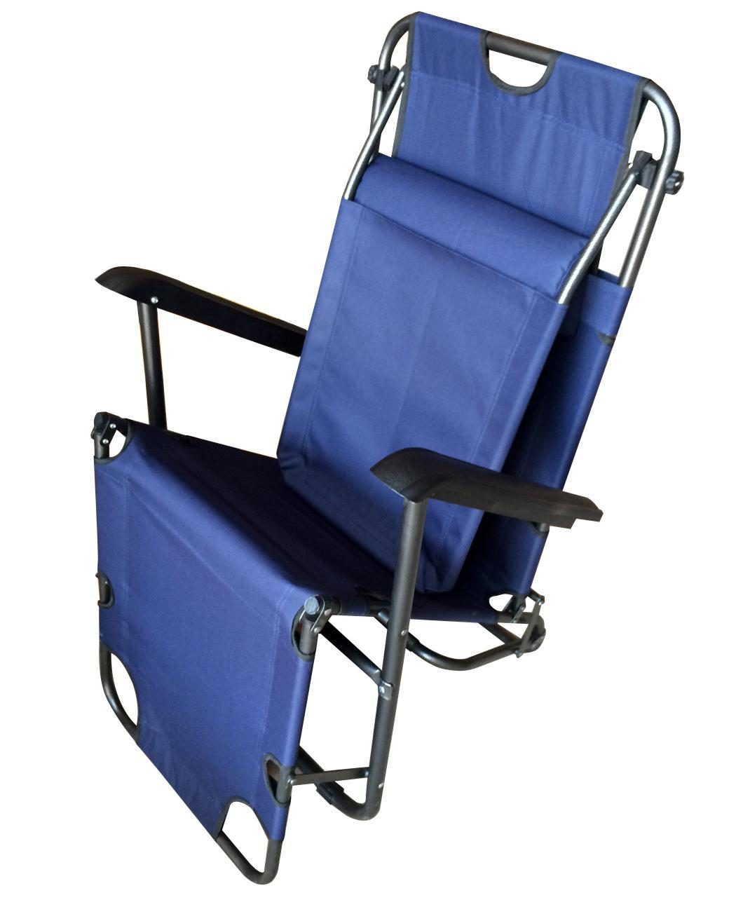 Portable chair zero gravity recliner outdoor folding pool beach chaise lounge ebay - Outdoor mobel lounge ...