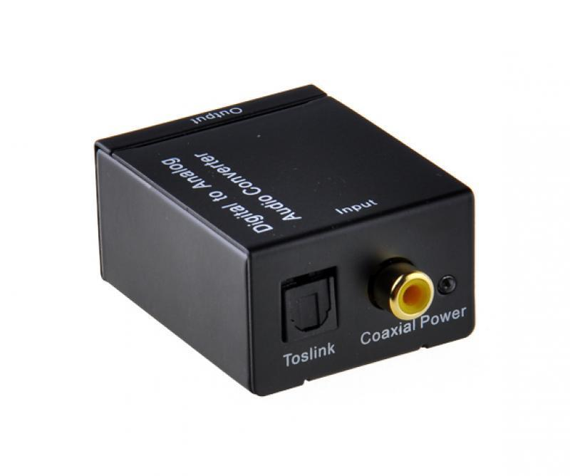 digital optical coaxial analog hdmi to vga video cable cord converter adapter c1 ebay. Black Bedroom Furniture Sets. Home Design Ideas