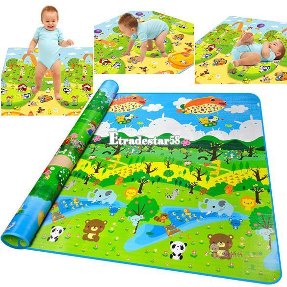 Tappeti gioco per bambini gomma 28 images tappeti - Tappeto pista ikea ...