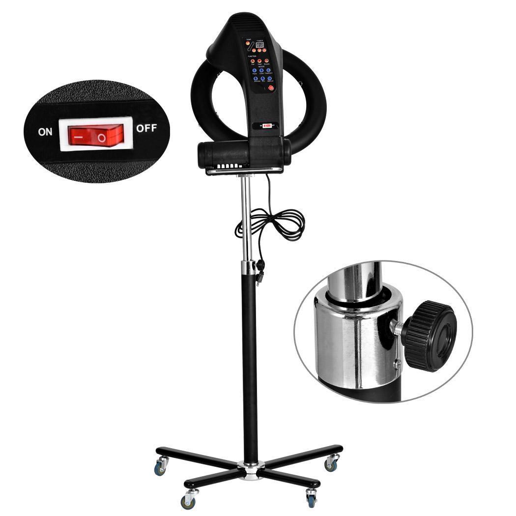 Roller ball hair processor barber dryer perm equipment for New salon equipment