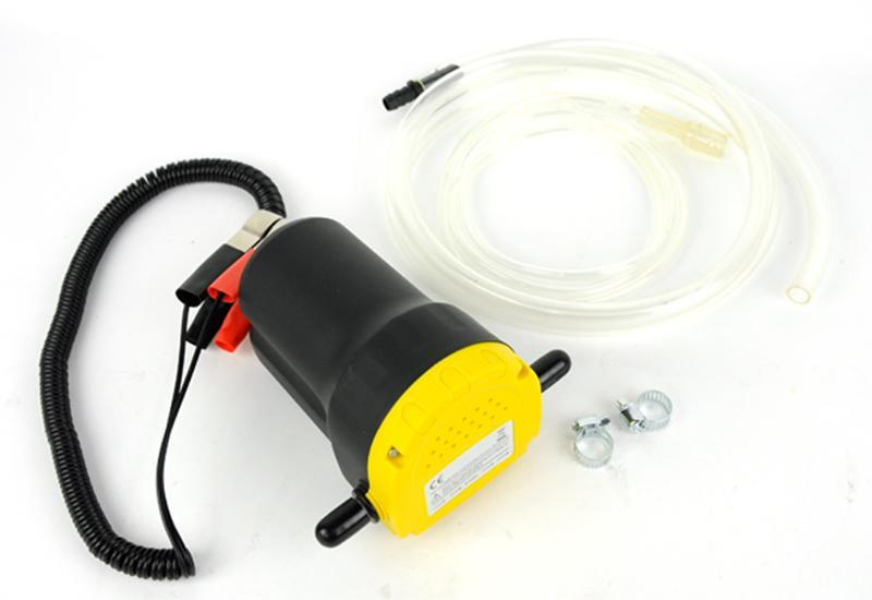 pompe a huile vidange pompe de vidange huile moteur par aspiration 12v achat vente pompe. Black Bedroom Furniture Sets. Home Design Ideas