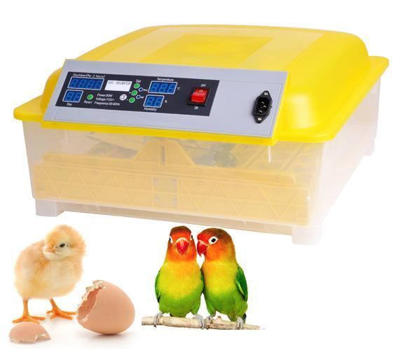 48 egg incubator instructions