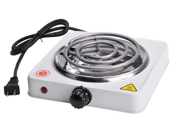 Eh7e Portable Electric Stove Burner Hot Plate Heater 110v