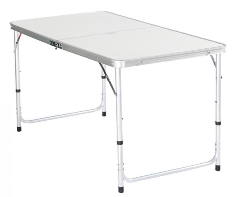 4FT L x 2FT W Adjustable Height Folding Table InOutdoor  : OS00080 1 mybeautymall from www.ebay.com size 800 x 679 jpeg 22kB