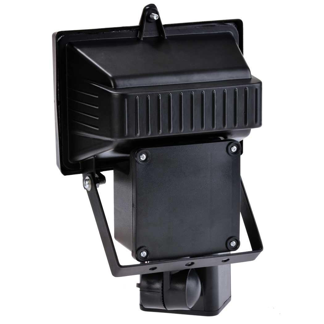 Top Security Light W Motion Activated Sensor Solar Power 60 Led Floot Lights Ebay