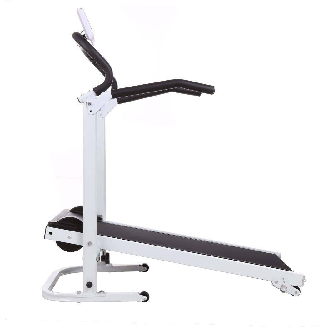treadmill workout machine