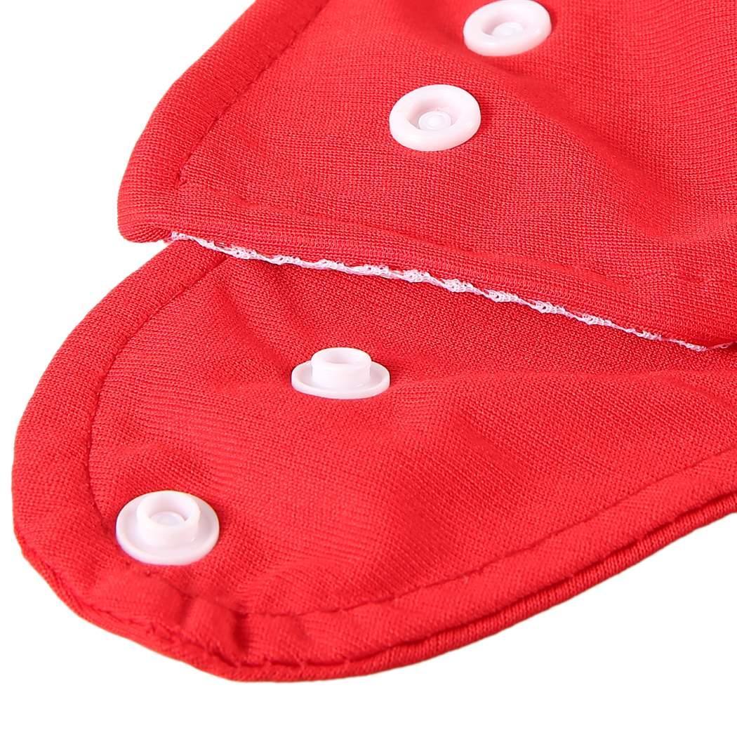 couche lavable en tissu infantile b b r utilisable taille r glable insert tk ebay. Black Bedroom Furniture Sets. Home Design Ideas