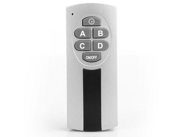 220v 240v 4canaux lumi re interrupteur commande distance transmetteur sans fil ebay. Black Bedroom Furniture Sets. Home Design Ideas