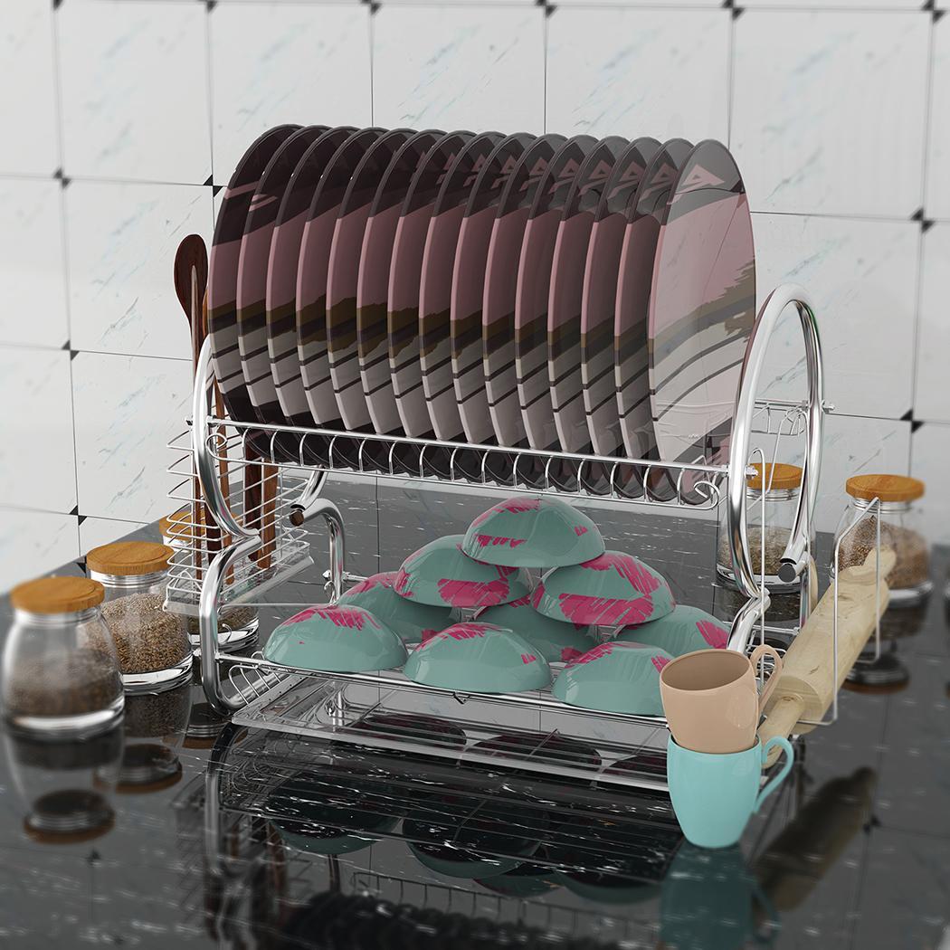 geschirr trockengestell m bel design idee f r sie. Black Bedroom Furniture Sets. Home Design Ideas