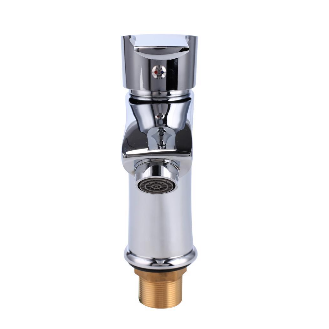 Waschtischarmatur Waschtisch Bad Küche Einhebelmischer  ~ Wasserhahn Ebay