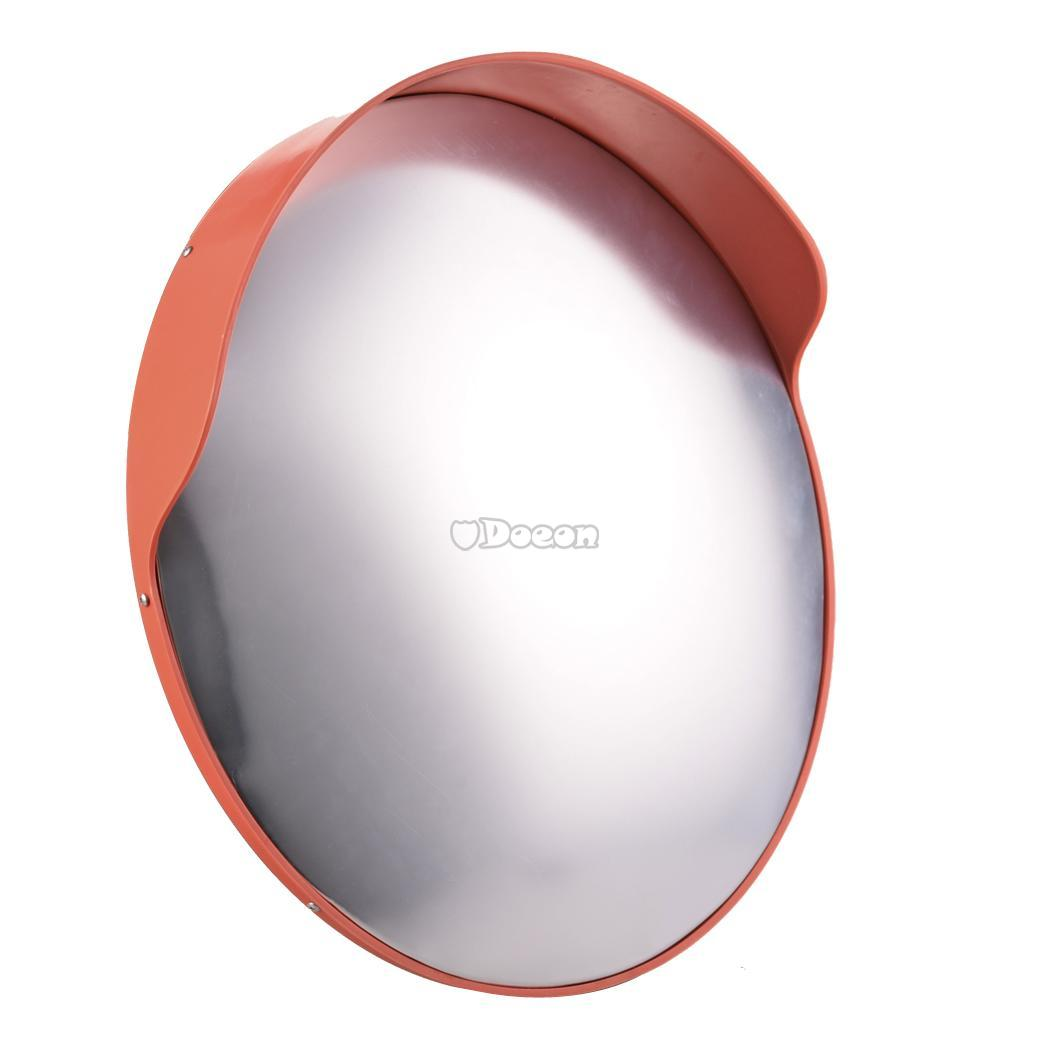 60cm convex safety mirror traffic 300mm security shop for Mirror 60cm wide