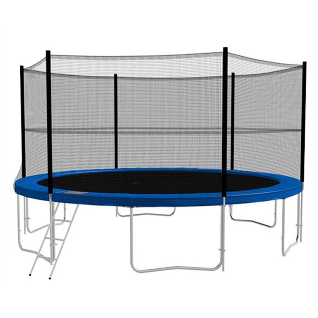 12FT Trampoline Safety Enclosure Net