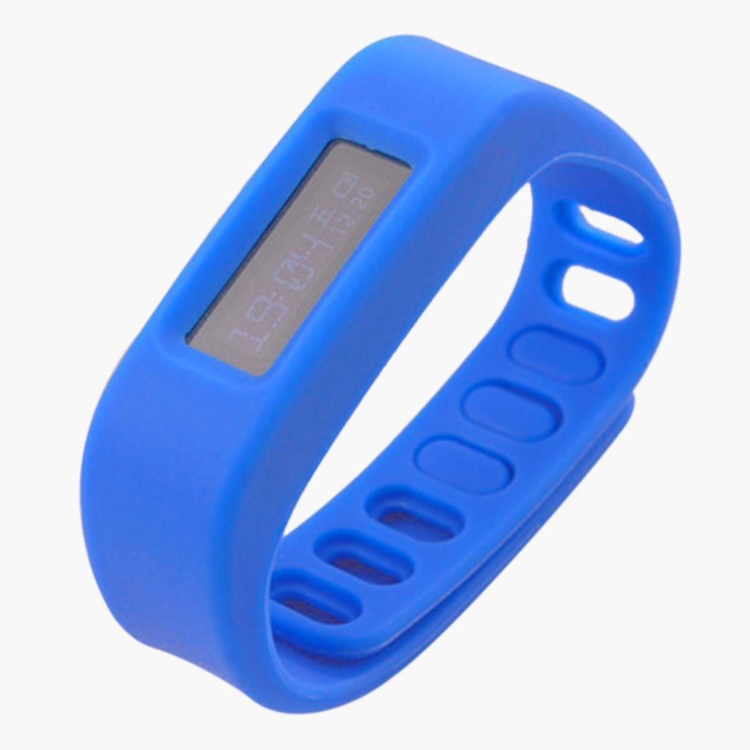cyber fashion bluetooth smart bracelet sports