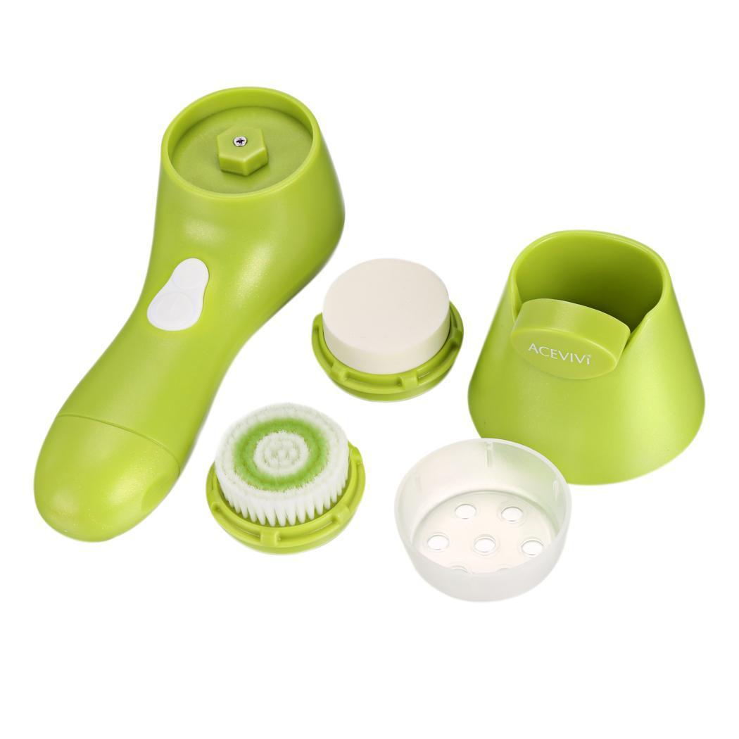 Limpiador Facial Té Verde - Green Tea Egg Soap -