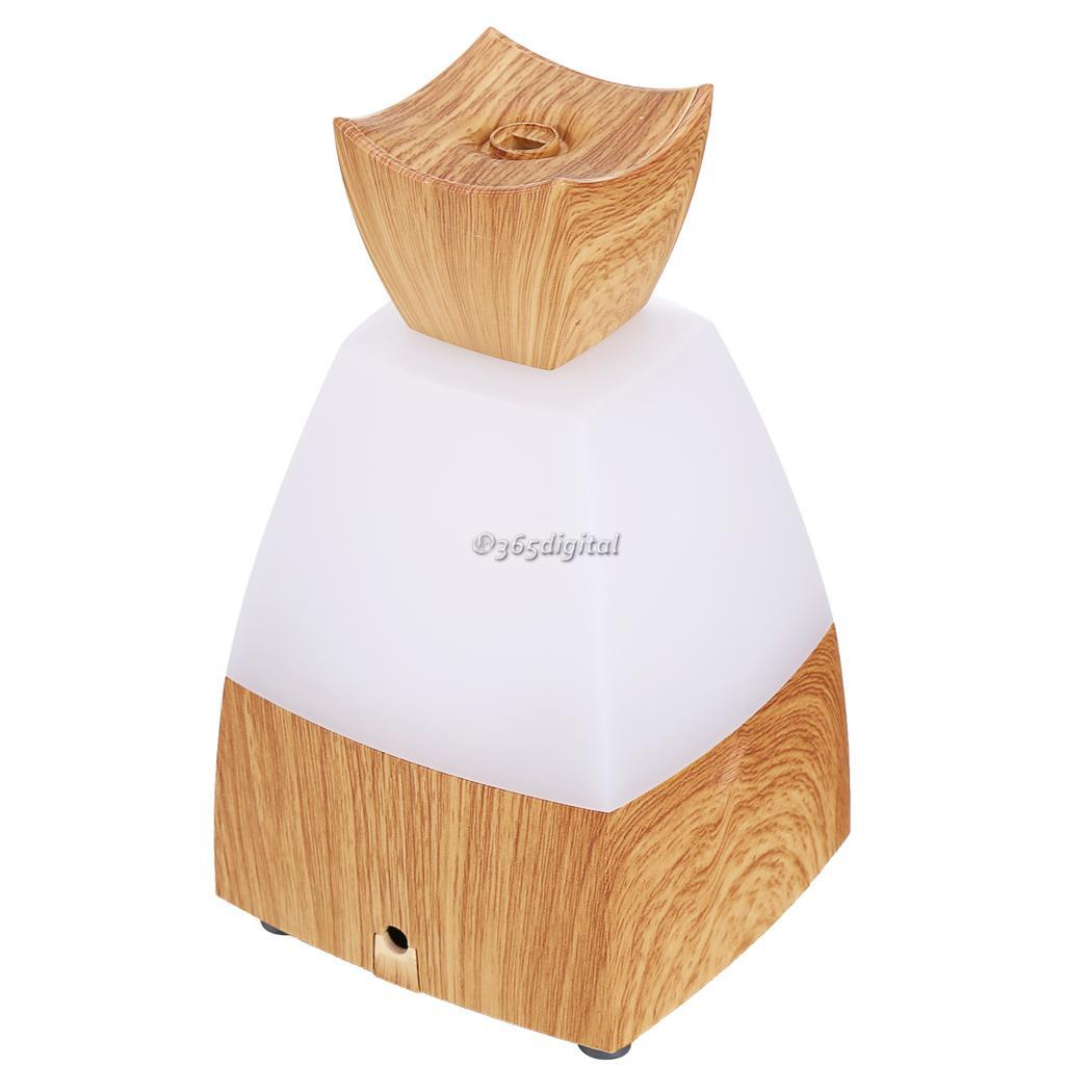 Electric Diffuser Cool Mist Humidifier Air Purifier Freshener eBay #864723