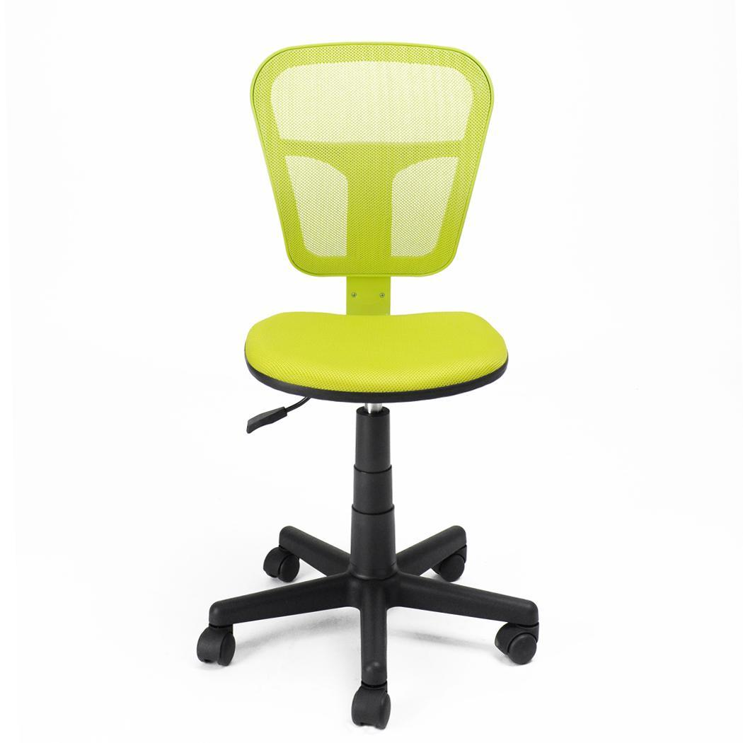 Mesh Medium Back Computer Desk Task Office Chair Ergonomic