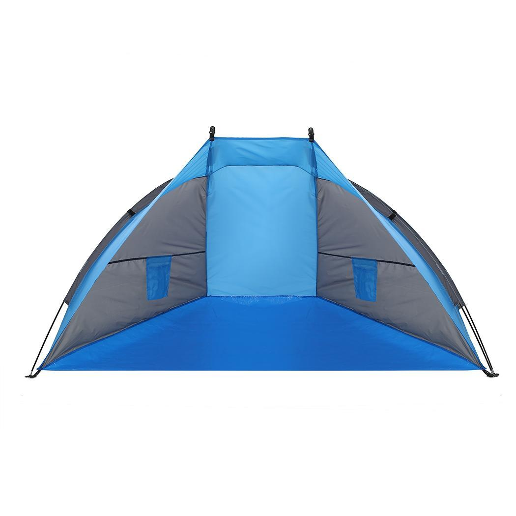 Waterproof Pop Up Shelter : Person instant pop up outdoor waterproof dome camping