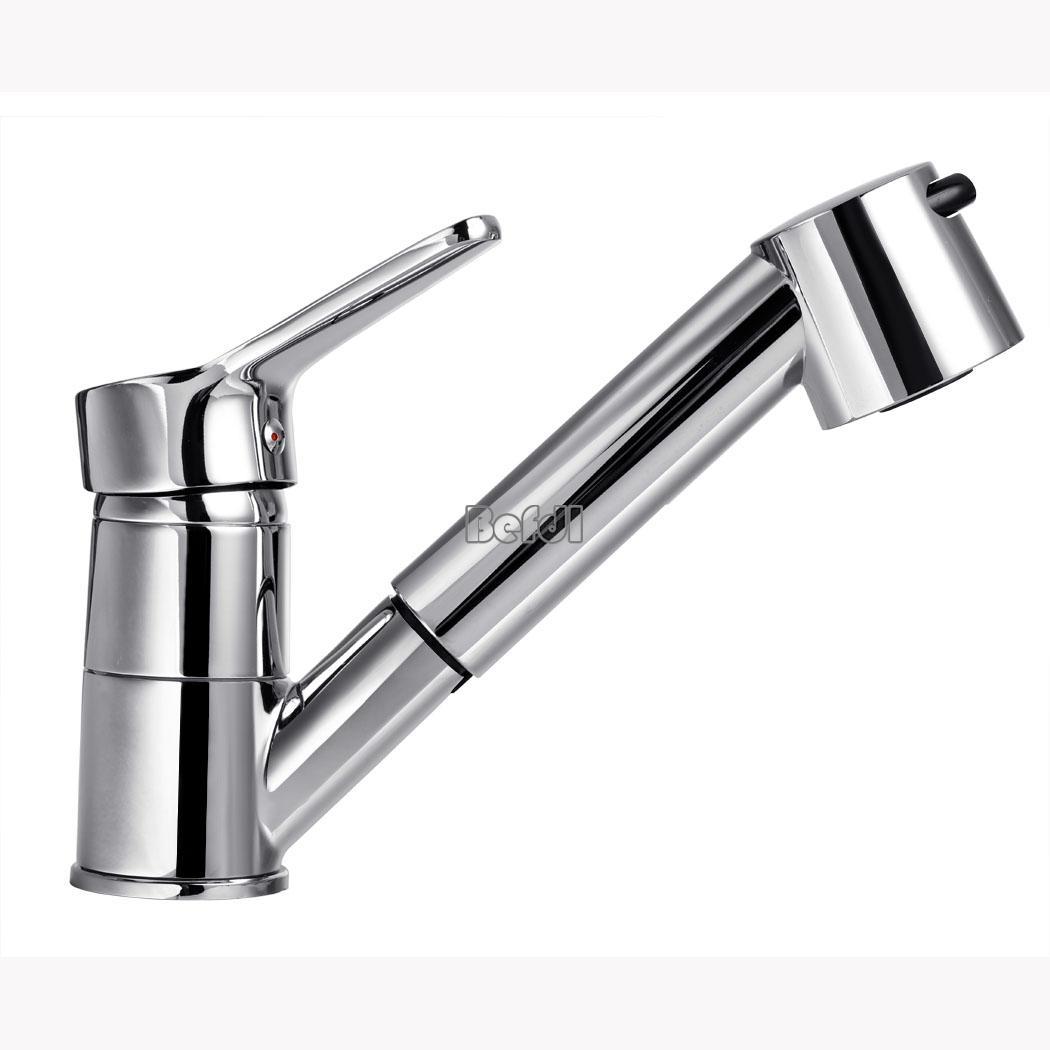 kitchen faucet set waterfall faucet sink faucet chrome
