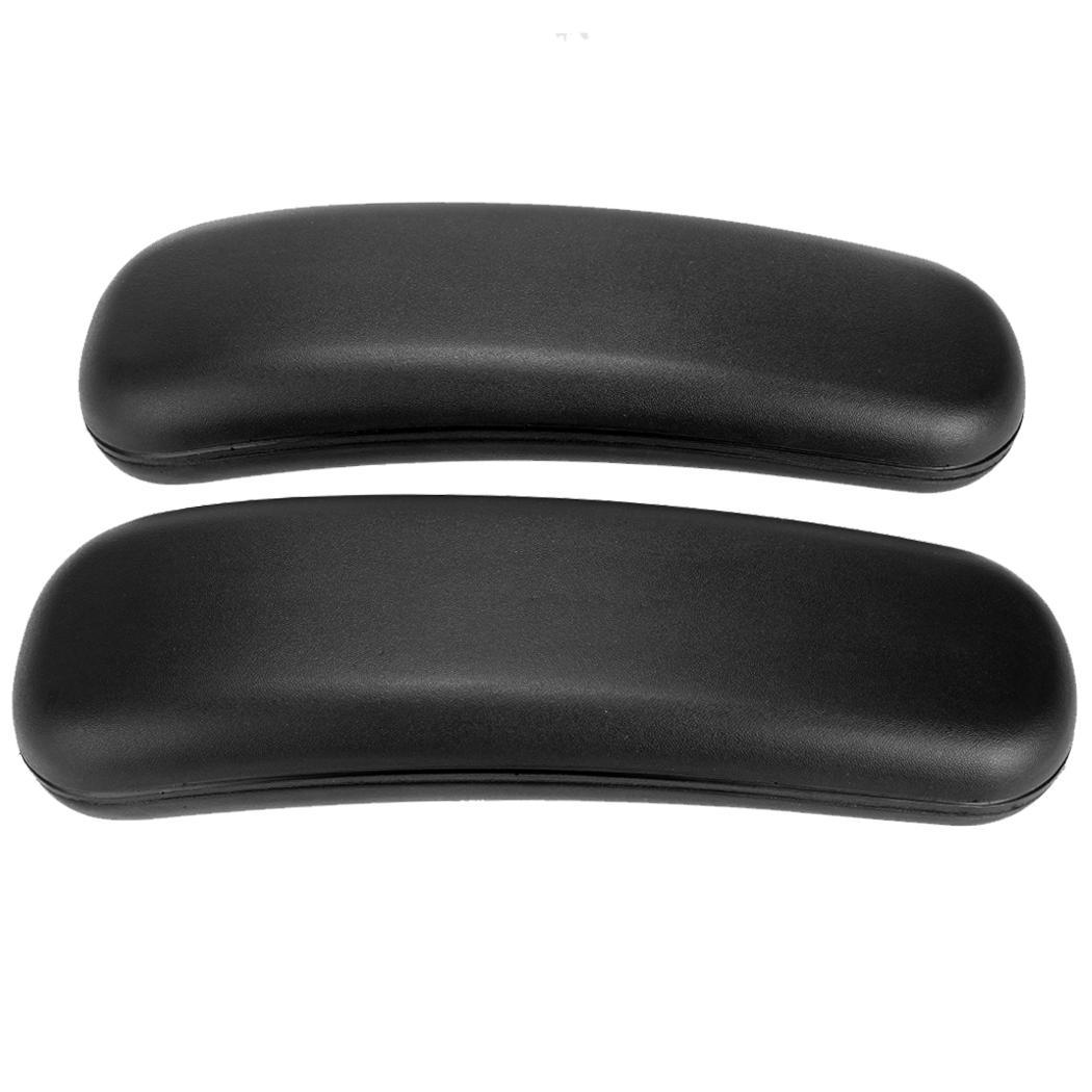 OFFICE CHAIR PARTS ARM PAD ARMREST REPLACEMENT 1 PAIR EBay