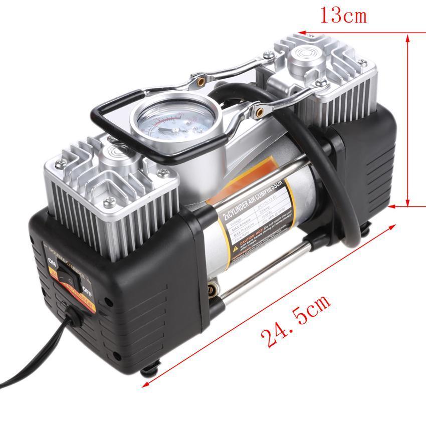 portable air pump for car tires  | ebay.com