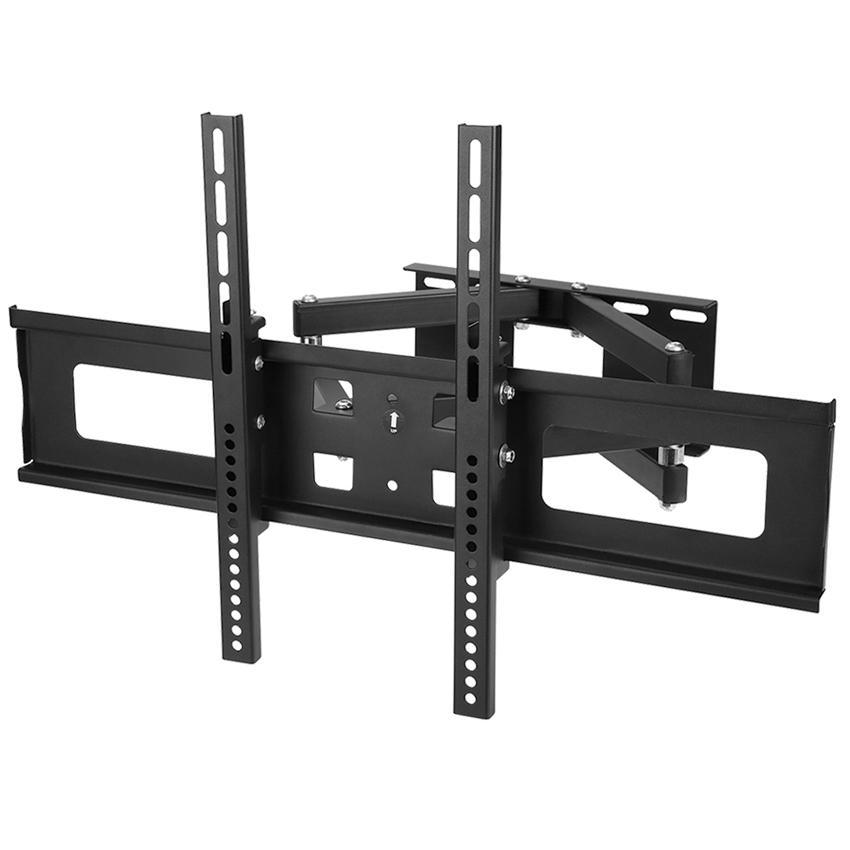 tilt swivel wall mount bracket hold 32 65 inch led lcd plasma 3d tv eh7e ebay. Black Bedroom Furniture Sets. Home Design Ideas