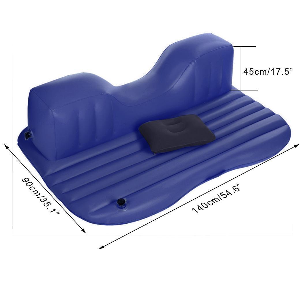 ancheer universal auto luft bett matratze aufblasbar kfz. Black Bedroom Furniture Sets. Home Design Ideas
