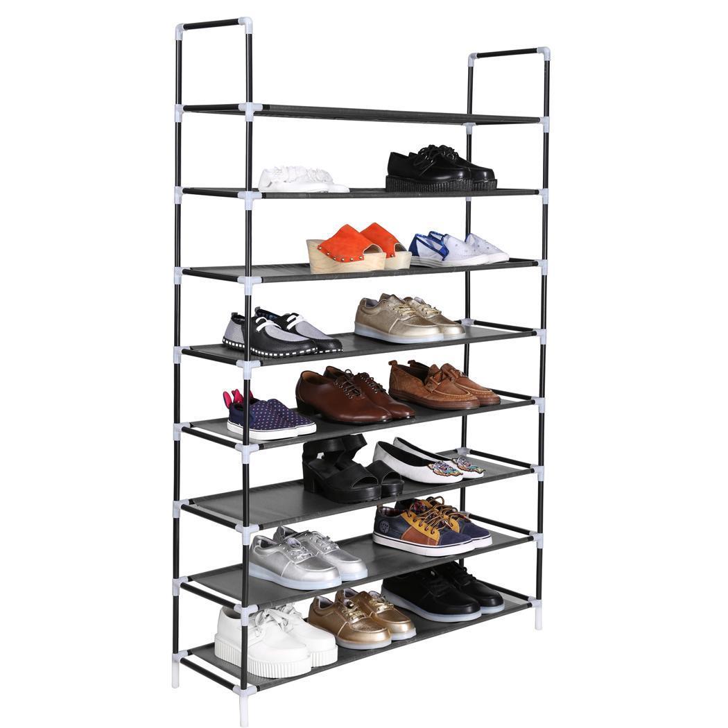 Tier Shoes Rack