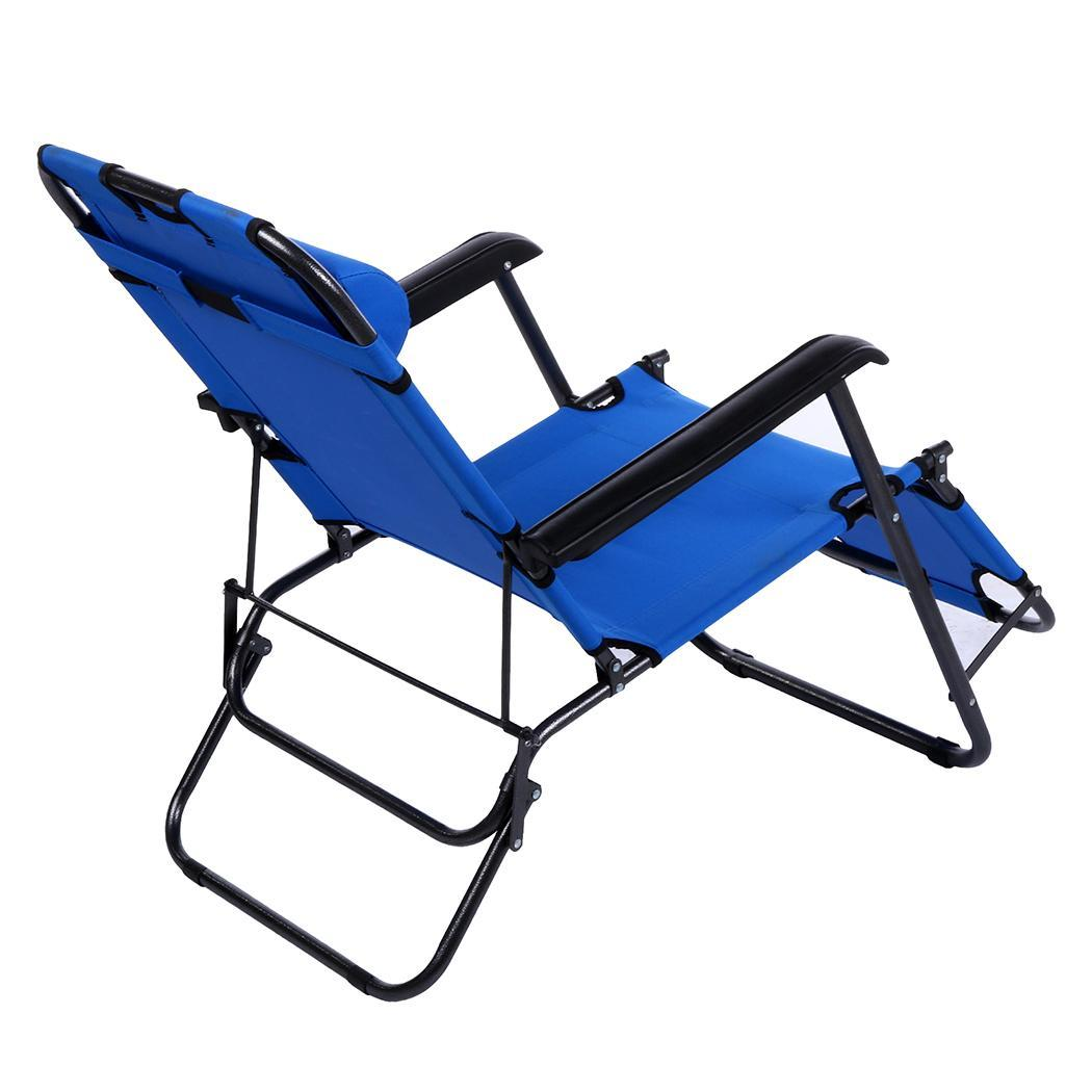 zero gravity recliner camping outdoor lounge chair patio pool folding chair us ebay. Black Bedroom Furniture Sets. Home Design Ideas