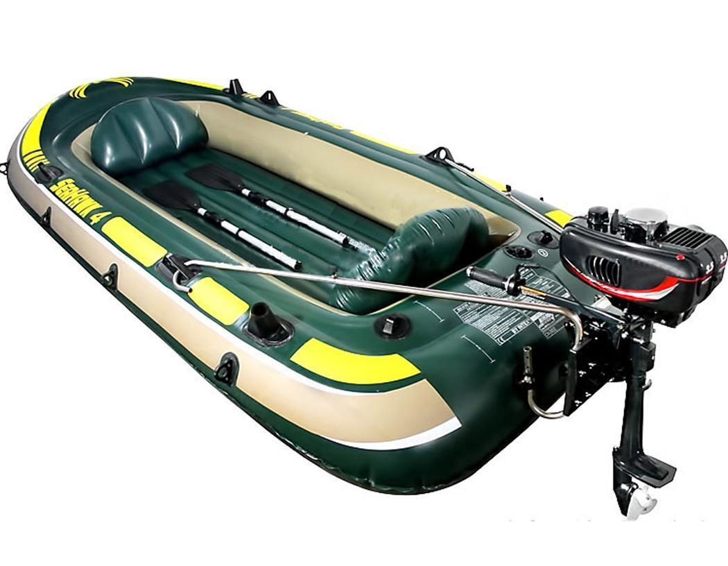 2 stroke outboard motor boat engine w water cooling for 2 stroke boat motors