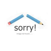 2M Garden Parasol Sun Shade Patio Hanging Umbrella