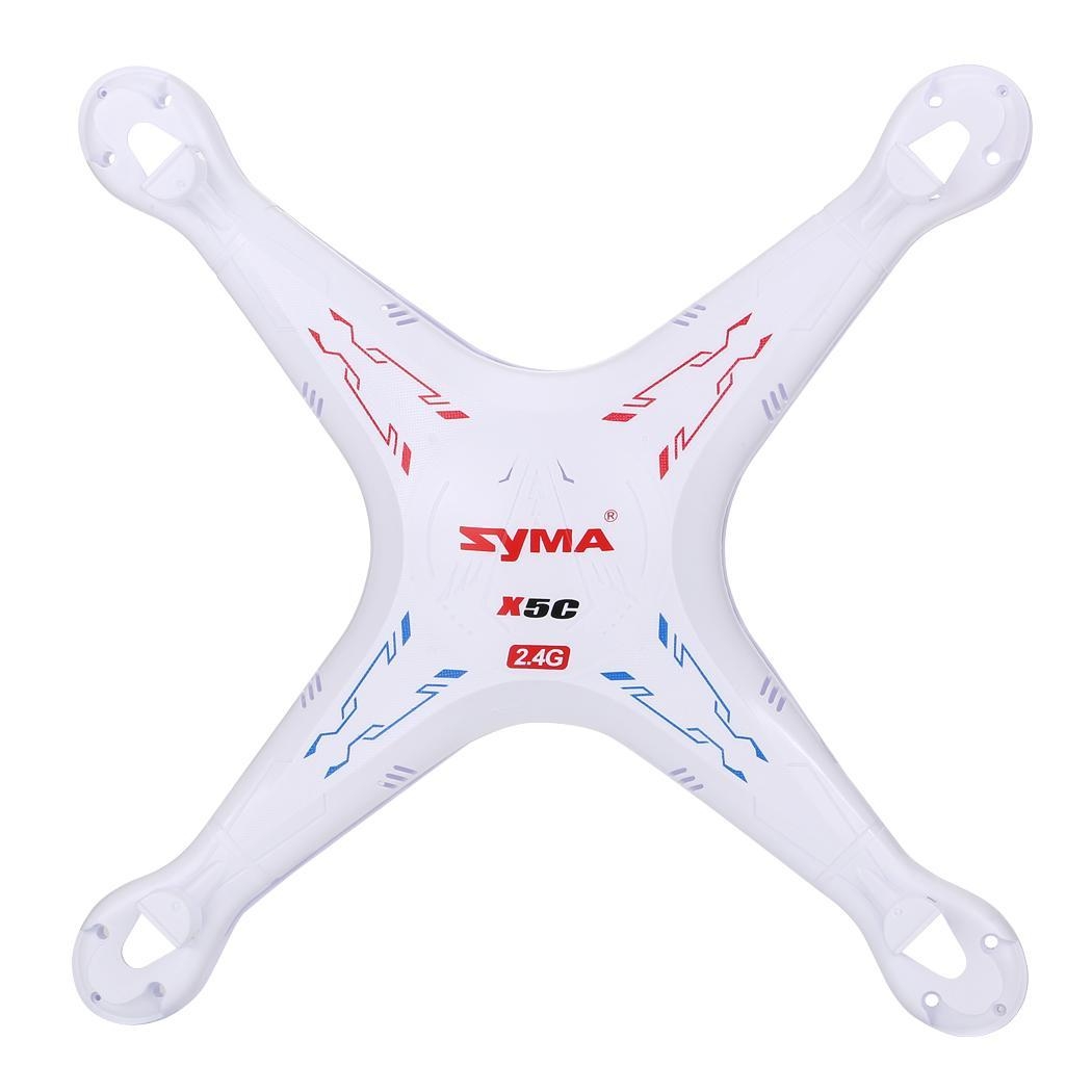 Set Rc Quad Battery Blade Spare Parts For Syma X5a X5c