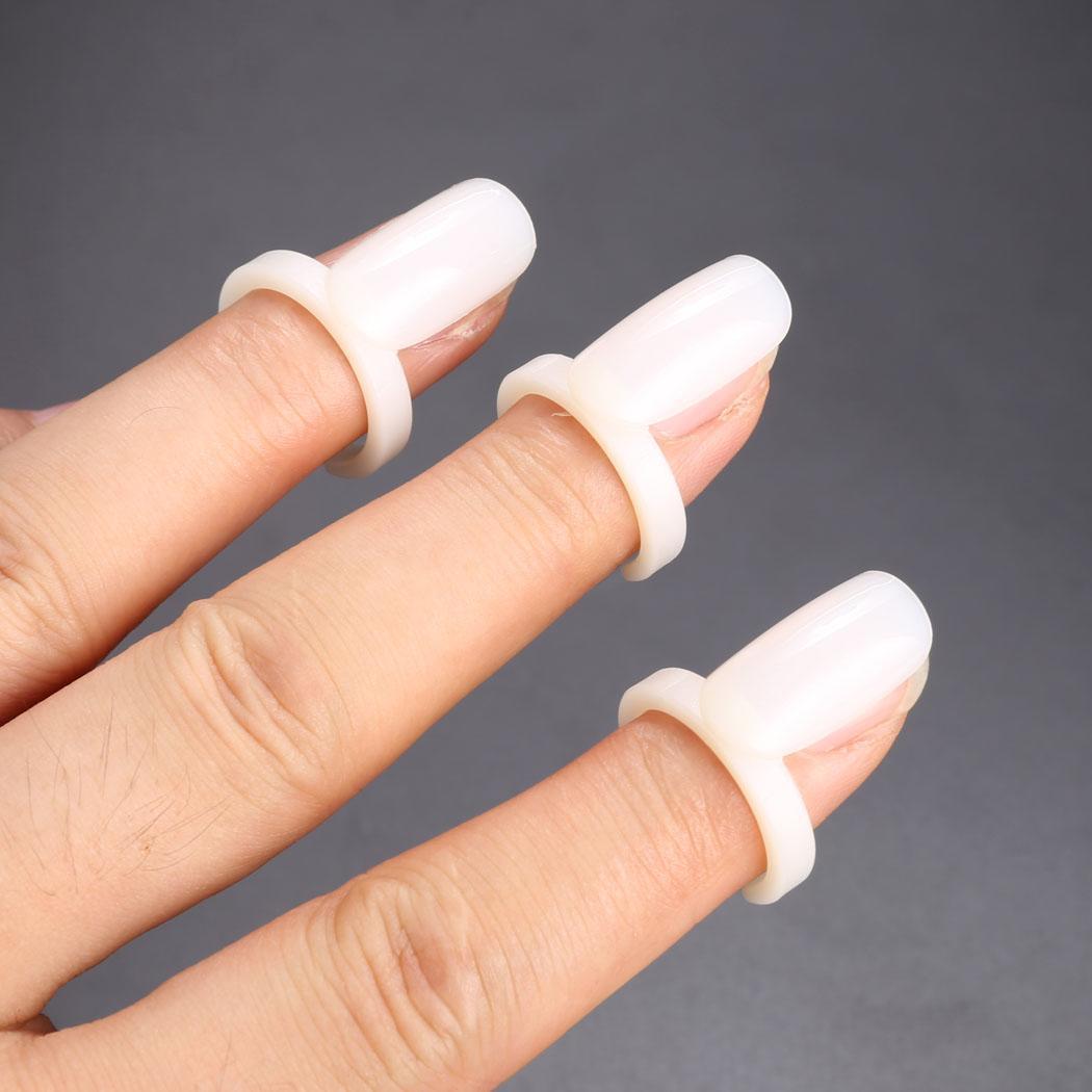 50 pi 232 ces vernis gel uv color pops pr 233 sentation pour les ongles anneau style ebay