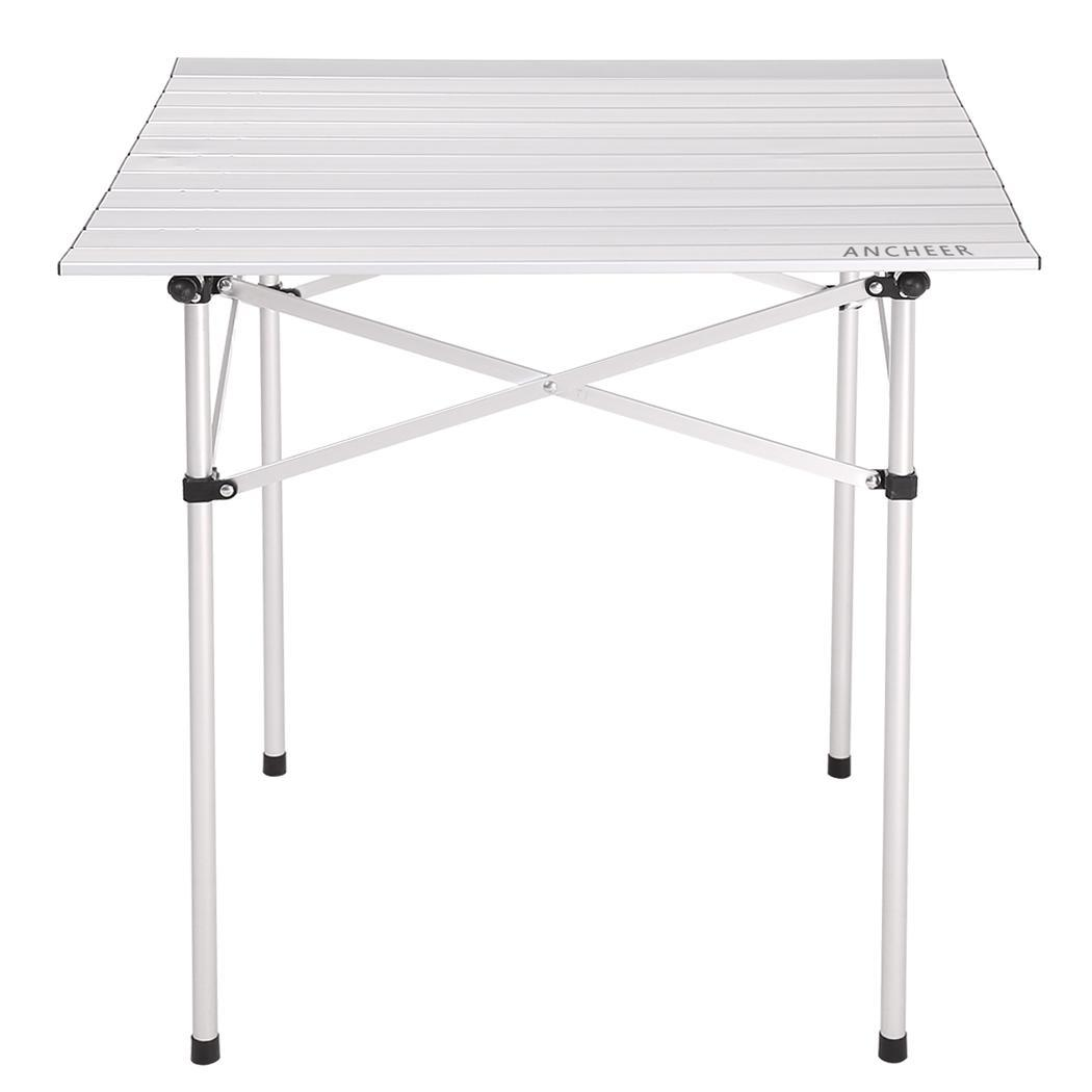 Outdoor Picnic Table Portable Folding Camping Dining Roll  : AM002989 2 goldseed128 from www.ebay.com size 1050 x 1050 jpeg 49kB