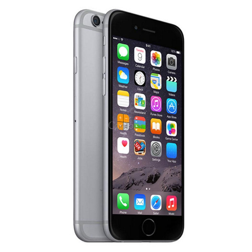 Yoigo Iphone S Plus Gb