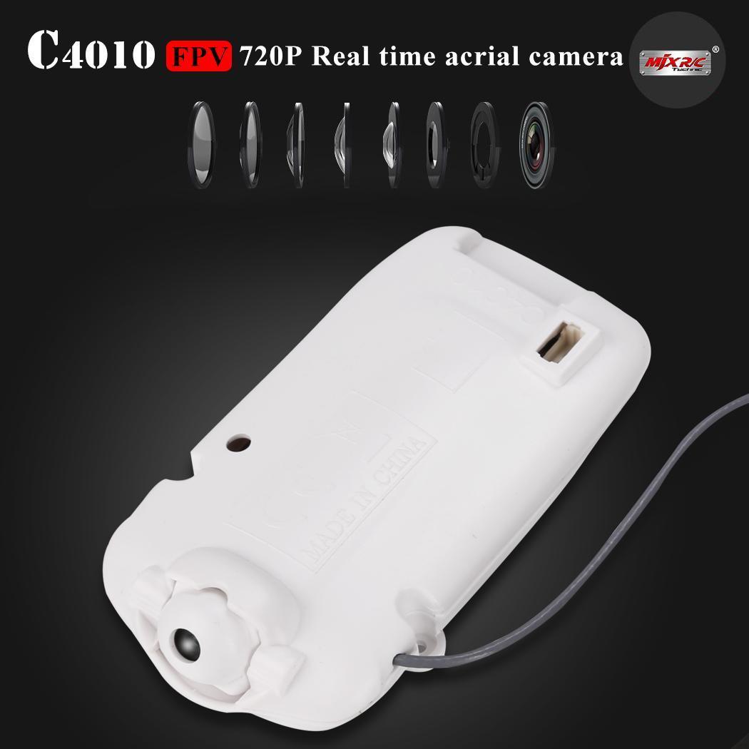 FPV Camera MJX C4010 For T64 T10 T55 T57 X400 V2