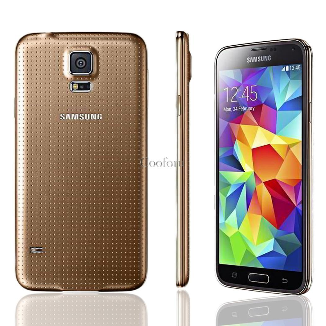 samsung s5 cell phone manual