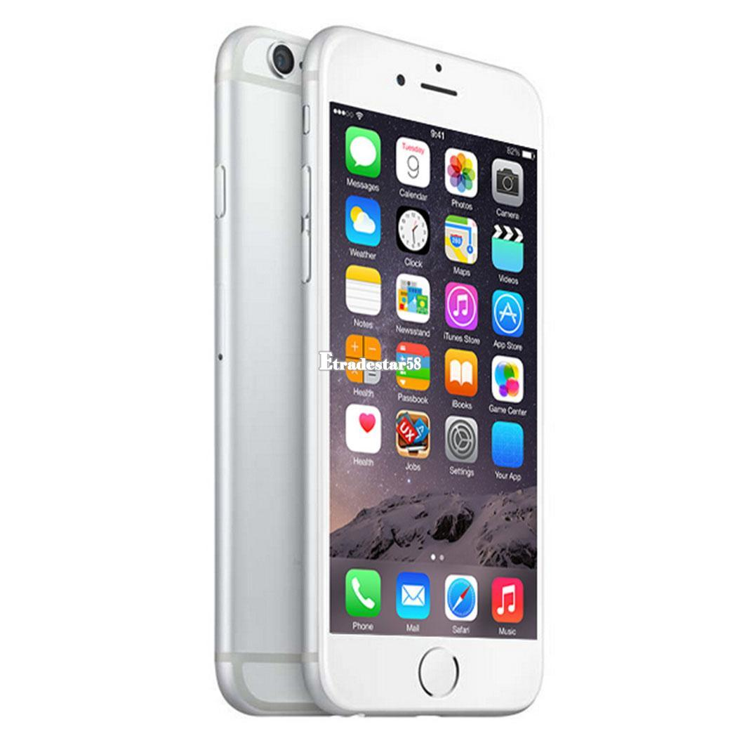 apple iphone 6s 6 5s 4s 16gb 32gb 64gb oder 128gb spacegrau silver gold ebay. Black Bedroom Furniture Sets. Home Design Ideas