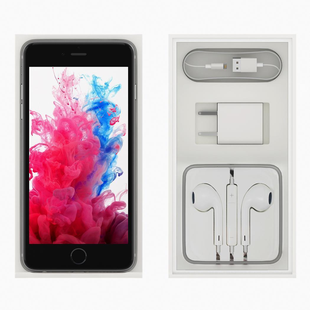 nouveau dans bo te scell e d verrouill usine apple iphone 6 dor 64gb 4g ebay. Black Bedroom Furniture Sets. Home Design Ideas