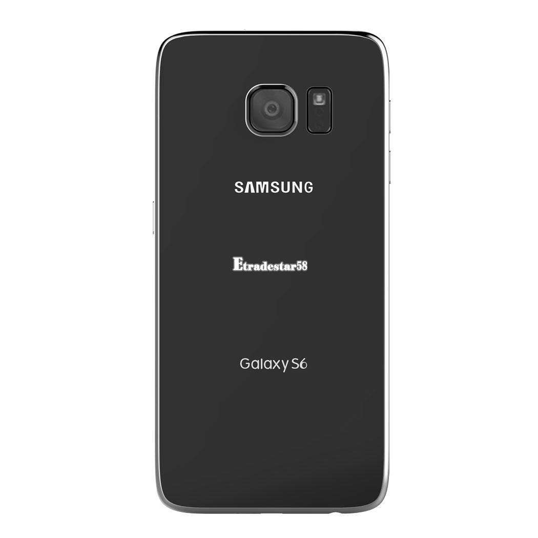 samsung galaxy s6 g920v 32gb s5 sm g900v android smartphone handy ohne vertrag ebay. Black Bedroom Furniture Sets. Home Design Ideas