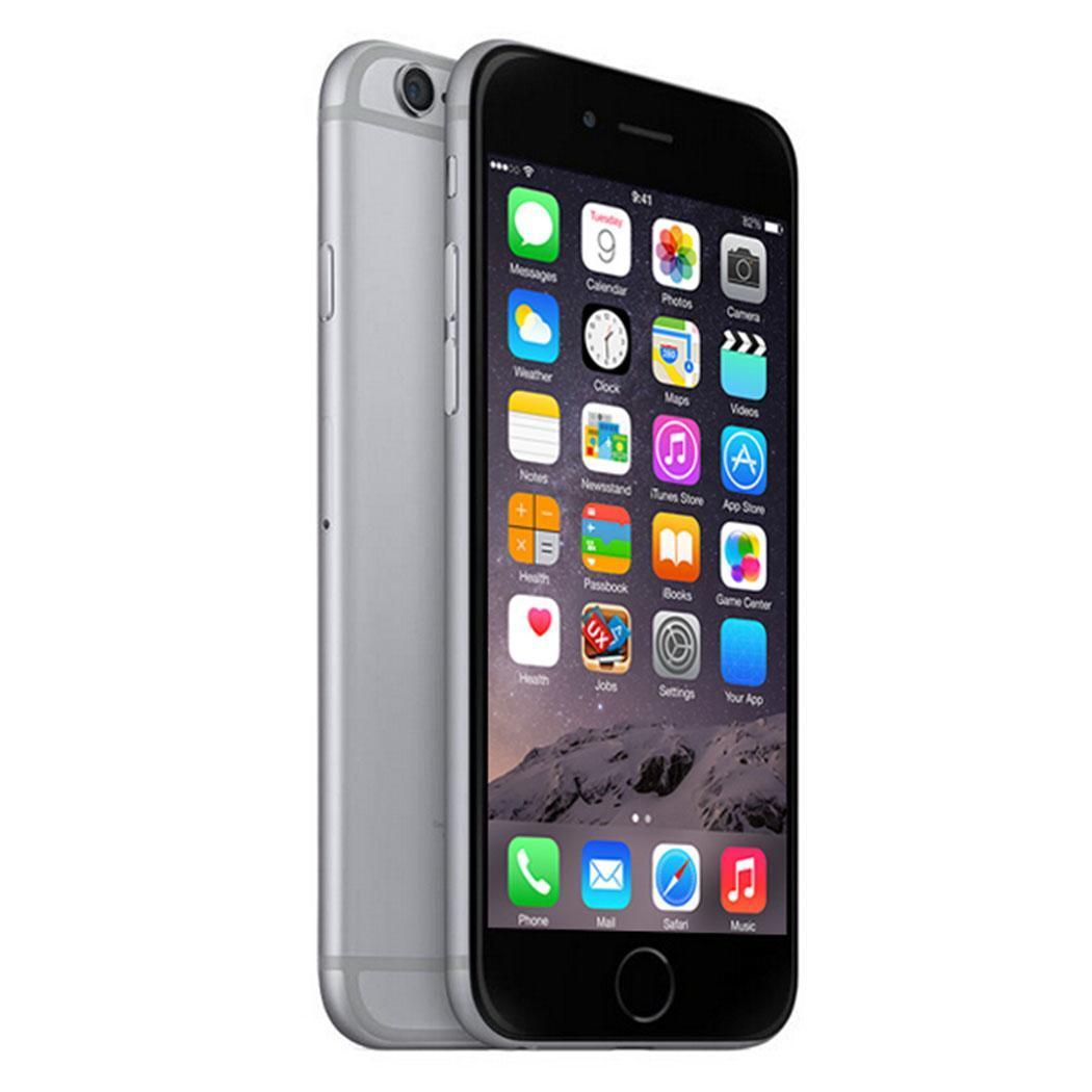 Iphone 6 Grau Oder Silber